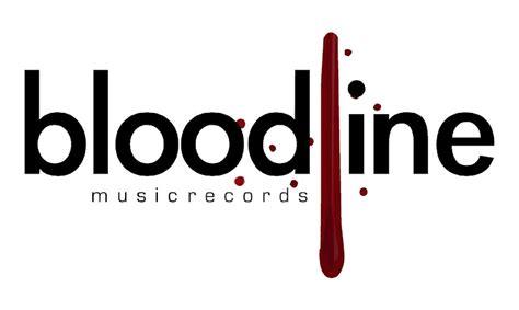bloodline  records logo