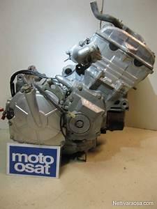 Nettivaraosa - Honda Cbr 600 F Pc 31 1996