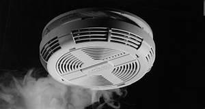 Detecteur De Fumée : d tecteurs de fum e ioniques les raisons de leur ~ Melissatoandfro.com Idées de Décoration