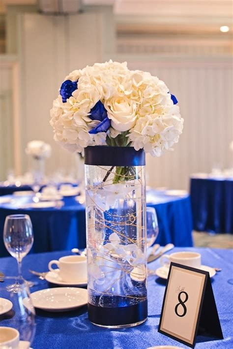 wedding decorations blue and gold royal blue decorations royal blue decorations products