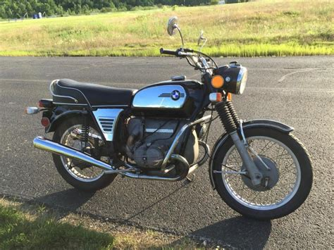 Bmw R60 Motorcycles For Sale In Indianapolis, Indiana