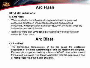arcflashsolutions2 160226132648 With arc flash definition