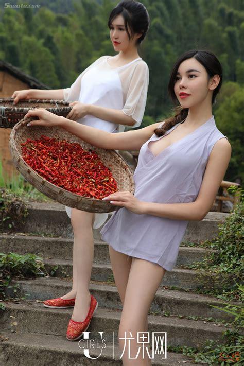 Gadis Desa Di China Ini Lebih Seksi Dari Model Victoria