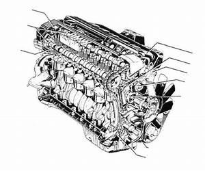 M50 Engine E36 Bmw