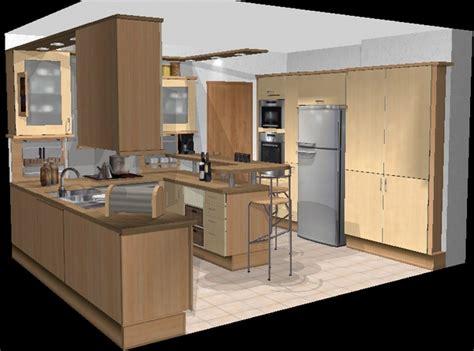 plan cuisine gratuit plan de cuisine gratuit logiciel meuble pictures