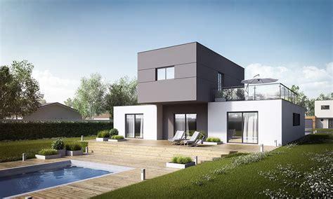 construction maison neuve frais de notaire maison moderne