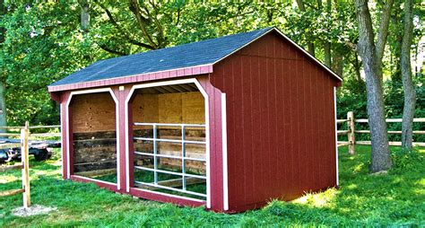 Run In Shed For Horses by Run In Sheds Run In Sheds Shelters