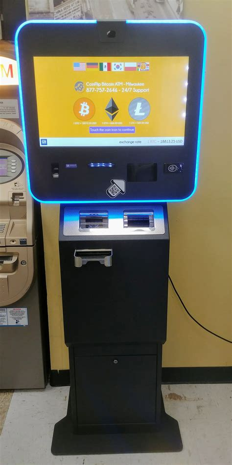  not all bitcoin atms are alike: Bitcoin ATM - Wikiwand