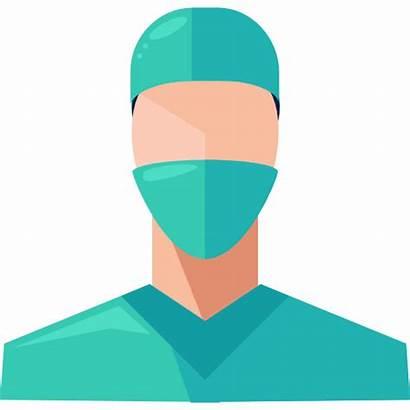 Surgeon Icon Icons