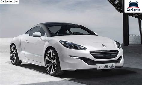 Peugeot Rcz Price by Peugeot Rcz 2018 Prices And Specifications In Saudi Arabia