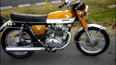 honda cb 250 honda dream cb250 brief about model