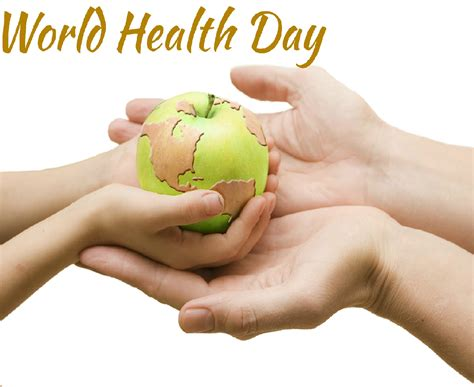 2018 World Health Day