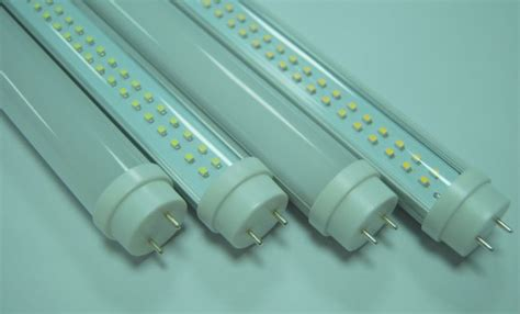 t8 and t5 led fluorescent led l high power