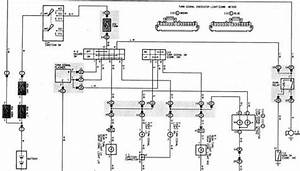 1997 Toyotum Tacoma Electrical Wiring Diagram