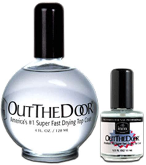 out the door nail inm out the door topcoat review cynthia