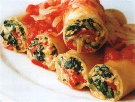 cuisine italienne cannelloni cuisine italienne