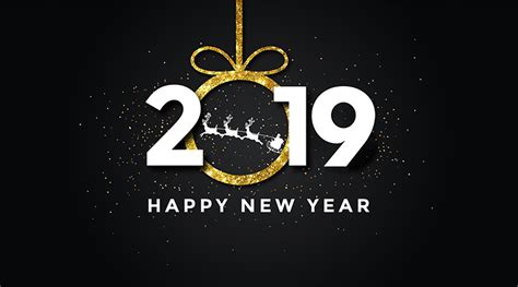 Happy New Year's Eve 2019 Quotes Wishes Sayings Messages