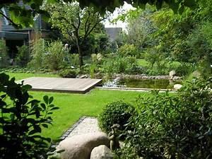 Garten Mit Teich : wasser im garten h c eckhardt gmbh co kg ~ Buech-reservation.com Haus und Dekorationen