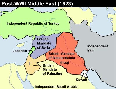 End Of Ottoman Empire by In Of Chevron Spat Declassified Documents Show
