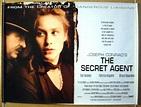 Joseph Conrad's - The Secret Agent - Original Cinema Movie ...
