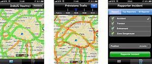 Traffic Temps Reel : inrix traffic pr diction de circulation et info en temps r el le point ~ Medecine-chirurgie-esthetiques.com Avis de Voitures