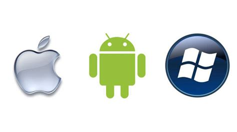 how to android apps on ios ios y windows phone crecen en espa 241 a android cae