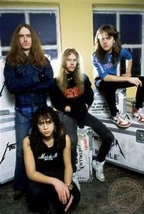 1000+ images about Metal Bands on Pinterest | Metallica ...