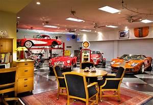 Man Cave Converted Garages in Phoenix, AZ