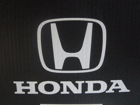 Honda Logo Vinyl Decal Sticker Car Truck 055z  Ebay. Pumpkin Banners. Prints And Posters Online. Cool Mural Wallpaper. Zoroastrian Signs. Skeleton Signs Of Stroke. Dark Souls Decals. Hippie Decals. Airport Doha Signs