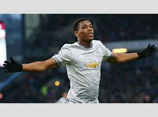 Premier League transfer news Anthony Martial, Alvaro