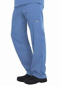 Men's 6 Pocket Utility SCRUB PANT * GREY'S ANATOMY by ...