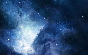 Space Stars 1920x1200 HD Wallpaper