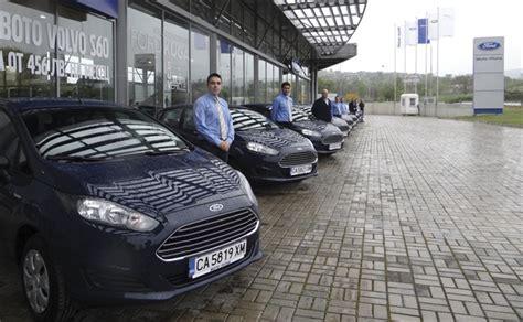 Growing A Car Rental Business In Bulgaria