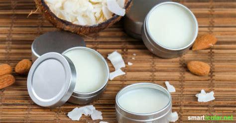 lippenbalsam selber machen ohne bienenwachs rezept f 252 r veganen lippenbalsam mit kokos 246 l