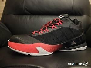 Jordan CP3 VIII Performance Review | Kickspotting