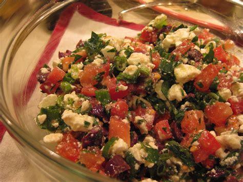 mediterranean salsa recipe  foodcom