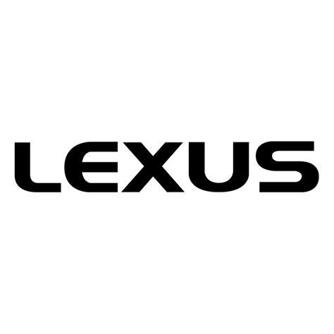 logo lexus vector lexus 1 free vector 4vector