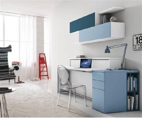 bureau pour studio ce bureau se transforme en lit une place idéal pour