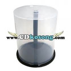 jual tabung spindle cd dvd isi 100