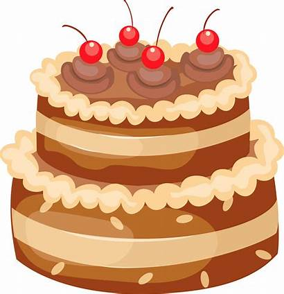 Cake Clip Birthday Clipart Clipartix Personal Projects