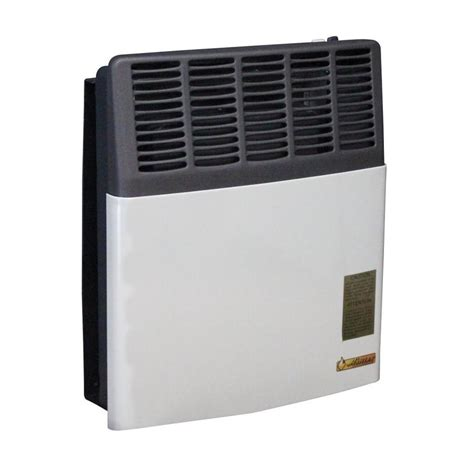 wall mounted heating and cooling shop hearth products 11 000 btu wall mount liquid