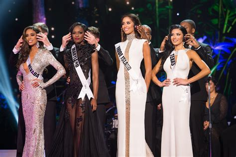 miss usa 2015 contestants screener