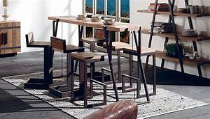 Mange Debout Scandinave : table haute westmount living room pinterest tables ~ Teatrodelosmanantiales.com Idées de Décoration