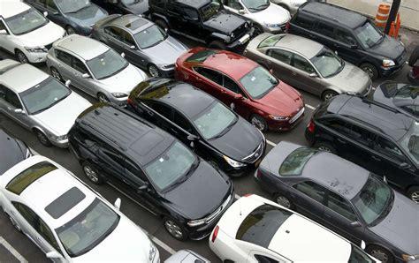 New Car Dealers Vs. Used Car Dealers