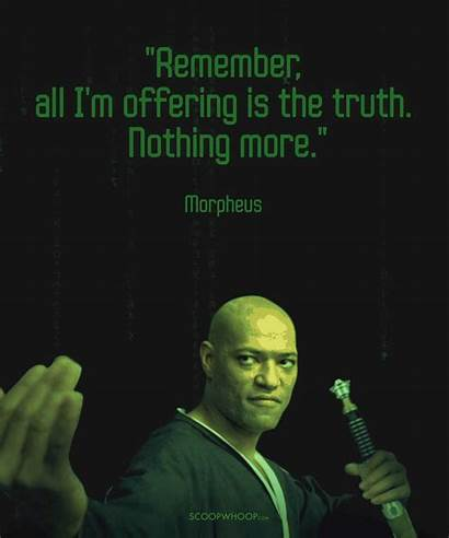 Morpheus Matrix Quotes He Enter Prove Glitch