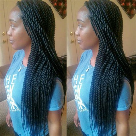 twists rope twists senegalese twists braidsbyguvia