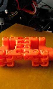 Download free STL file Kobayashy Fidget Cube Simplified ...