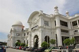 Jafri Merican Architect: Travels: The Architecture of Ipoh ...