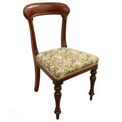 dining chairs antique set of 6 scottish dining chairs antiques atlas 3325