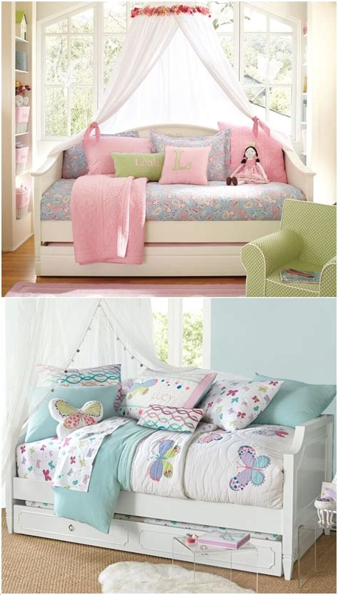 cool daybed ideas   kids room